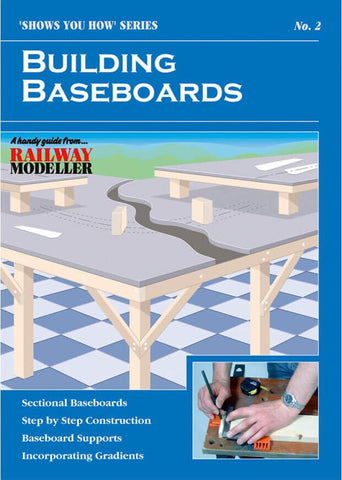 Building Baseboards