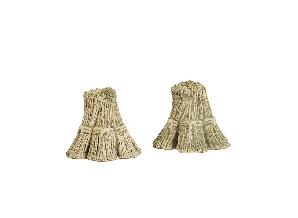 Harburn Hamlet - OO Corn Stooks Traditional (2) - CG218