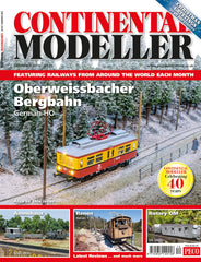 Continental Modeller DECEMBER 2019 Vol 41 No 12