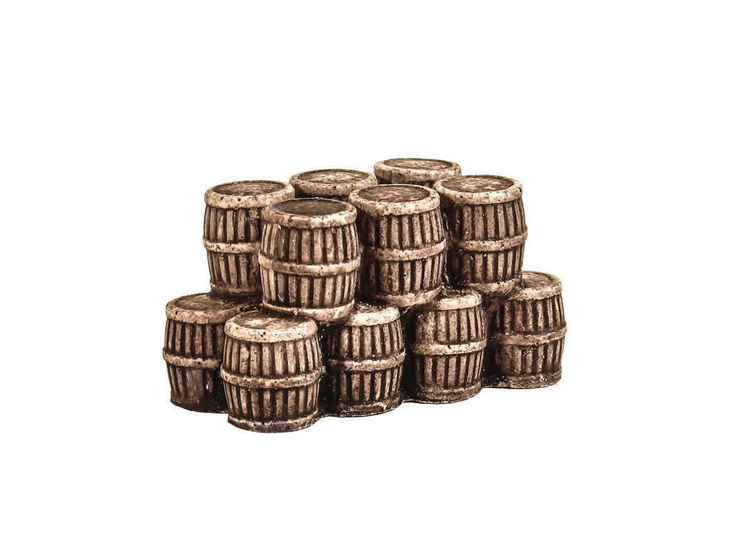 Harburn Hamlet - OO Scotch Whisky Barrels - FL140