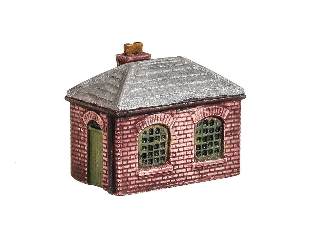Harburn Hamlet - N Administration Office (Brick Built) - HN636