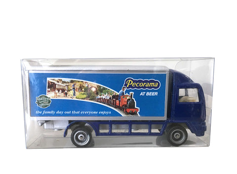 Pecorama Diecast Lorry