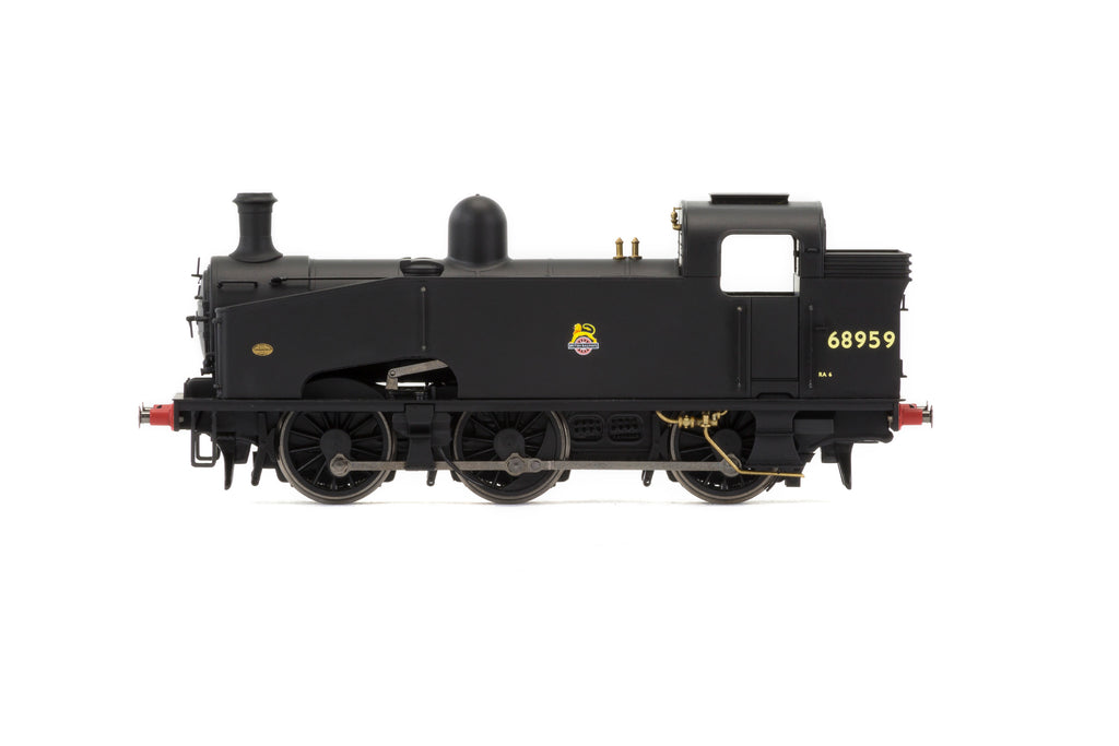 Hornby - OO BR, J50 Class, 0-6-0T, 68959, Early BR - Era 4 - R3407