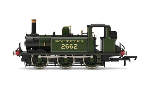SR, 'Terrier', 0-6-0T, 2662 - Era 3