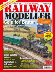Railway Modeller MARCH 2020 Vol.71 No.833