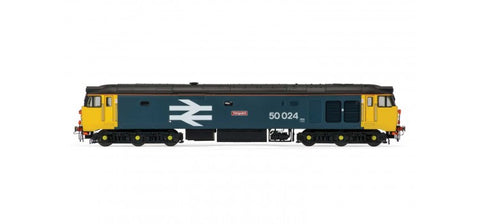 Hornby - OO BR Co-Co Diesel Electric 'Vanguard' Class 50 - R3263