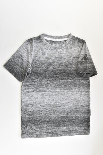 Adidas Size 7-8 Climalite Prime T-shirt
