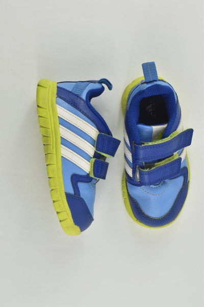 Adidas Size UK 6 Sneakers