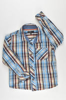 Autograph Size 4-5 Collared Shirt