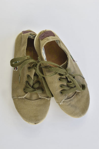 Babeila Kids Size 29 Shoes
