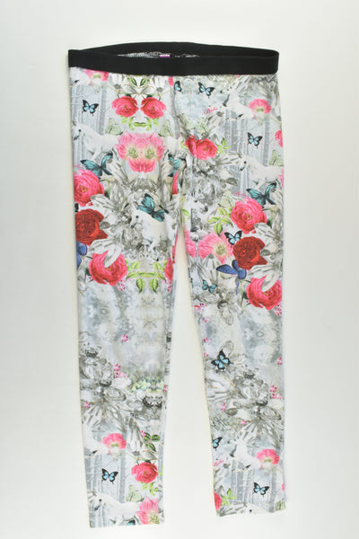 Baker by Ted Baker (Debenhams) Size 11-12 Leggings