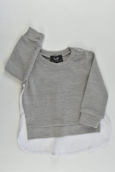 Bardot Junior Size 0 Jumper