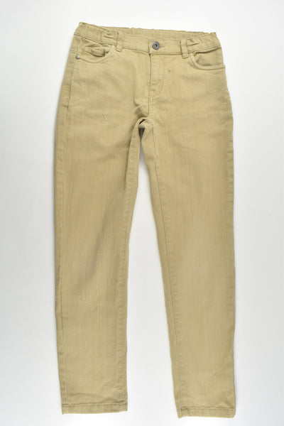 Bauhaus Size 10 Stretchy Denim Pants