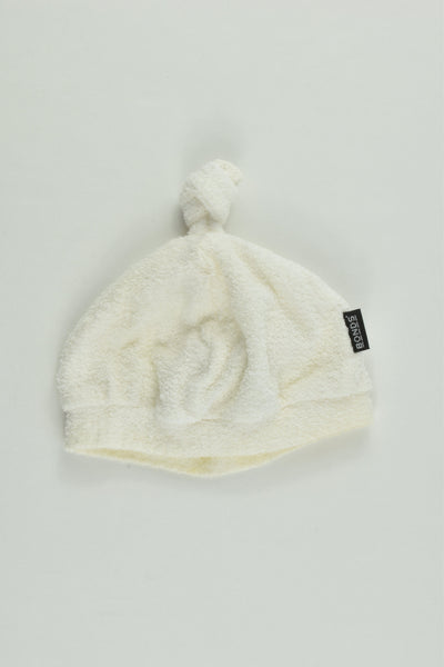 Bonds Size approx 000 Terry Beanie