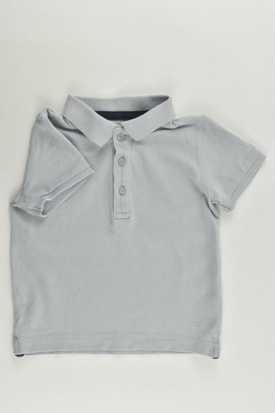 Bout'Chou (France) Size 0 (12 months, 74 cm) Polo Shirt