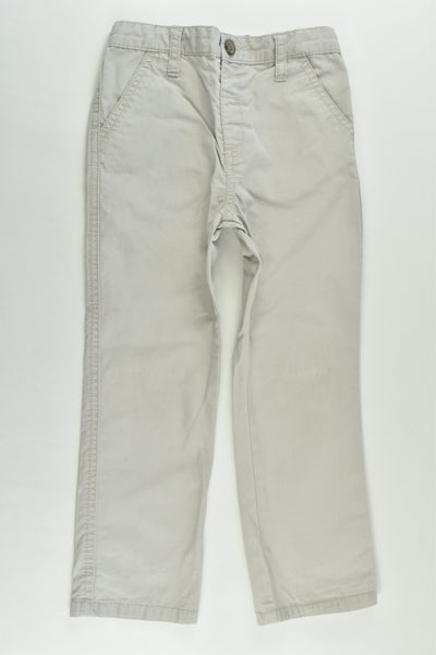 Brand Unknown Size 4 Chino Pants