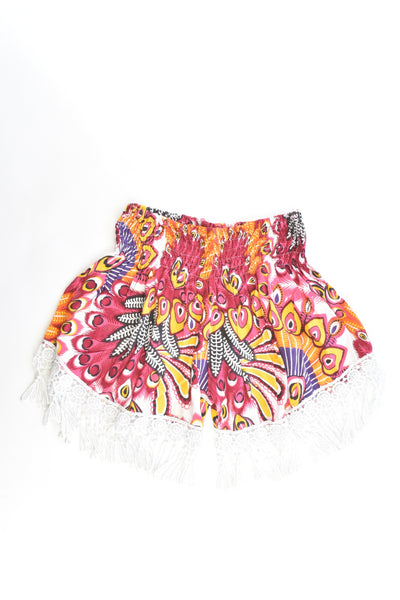 Brand Unknown Size approx 6-8 Skort
