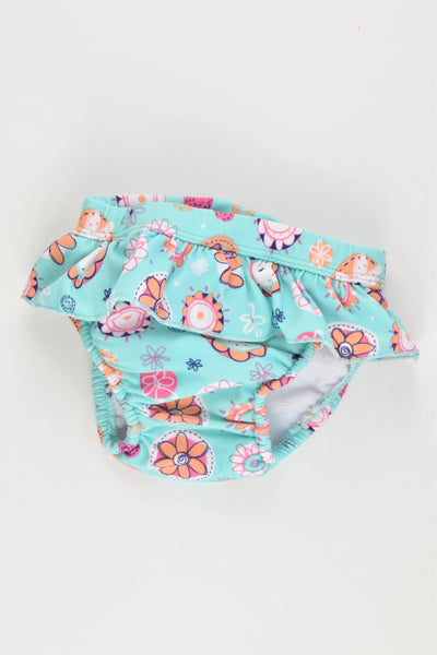 Bright Bots Size 0 Swim Nappy