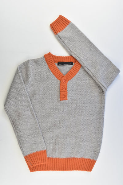 Coldwear Size 6-7 (120 cm) Knitted Jumper
