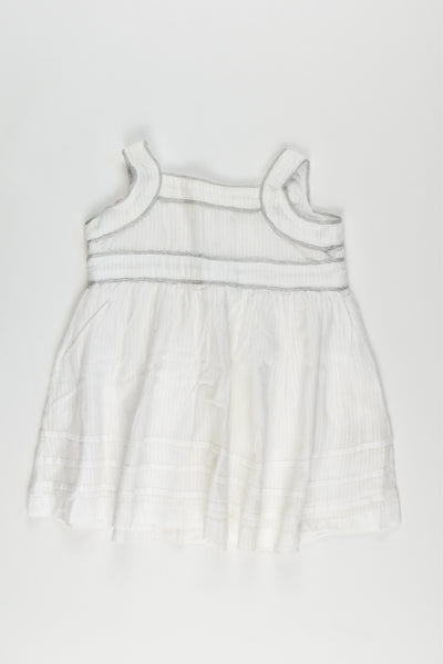 Cotton On Baby Size 00 Dress/Top