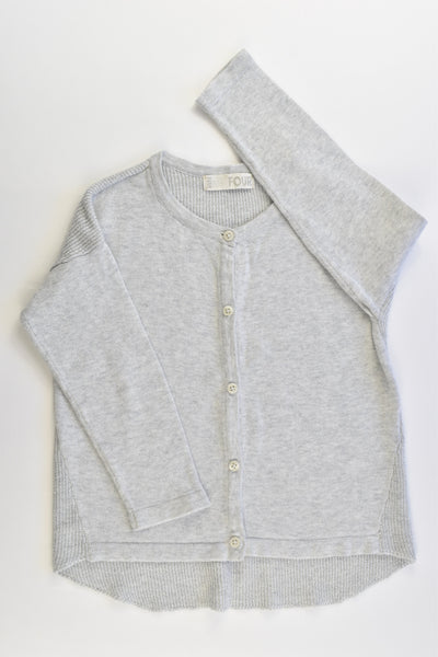 Cotton On Kids Size 4 Cardigan