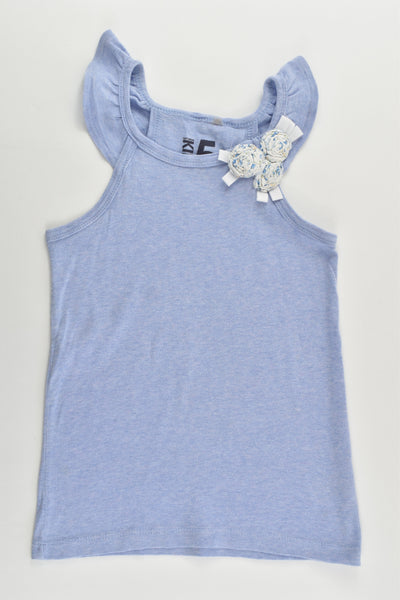 Cotton On kids Size 5 Tank Top