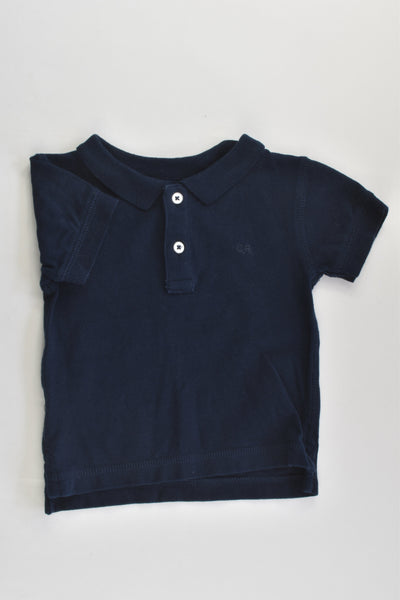 Country Road Size 00 (3-6 months) Polo Shirt