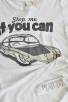 "Esprit Size 4-5 ""Stop Me If You Can"" T-shirt"