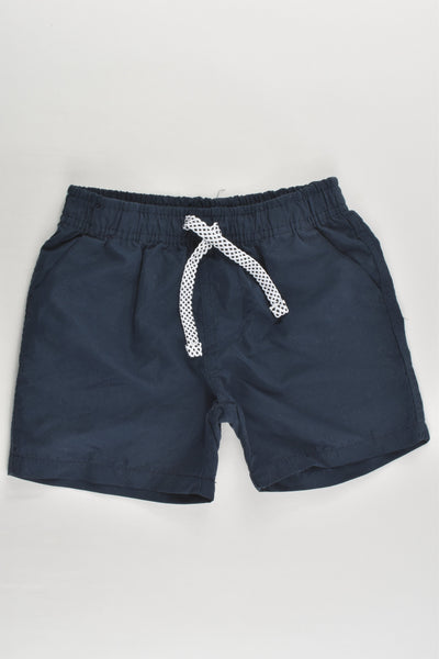 Favourites Size 4 Board Shorts