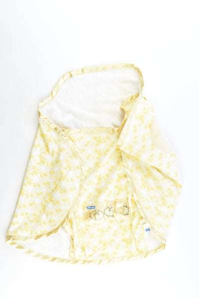 First Years Size approx 0-3 months Easy Wrap Swaddler