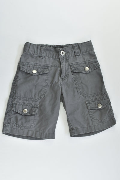 Fred Bare Size 2 Shorts