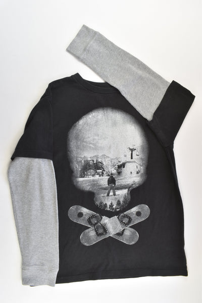 Gap Kids Size 10-11 Snow Boarding Top