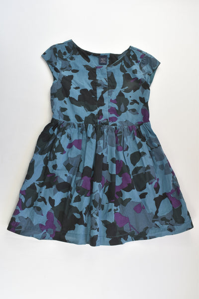 Gap Kids Size 6-7 Lined Dress