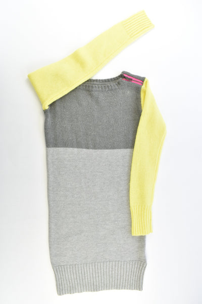 Gap Kids Size 8 (M) Knitted Dress
