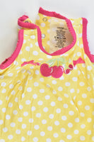 George Size 12 months Bodysuit/Dress
