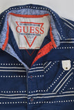 Guess Size 8/10 Collared Shirt