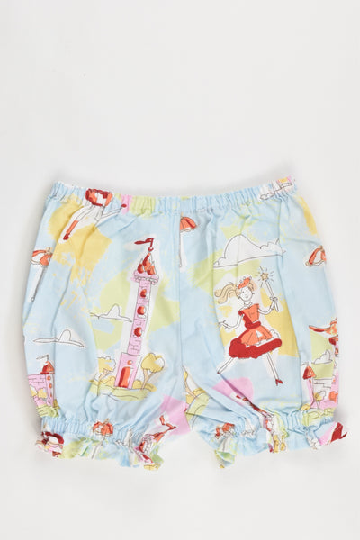 Hand Made Size approx 0-1 Bloomers