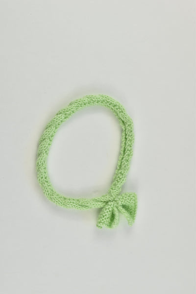 Handmade Size approx 2-4 Knitted Headband
