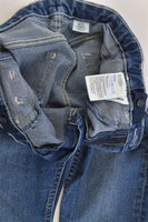 H&M Size 9 Skinny Fit Stretchy Denim Pants