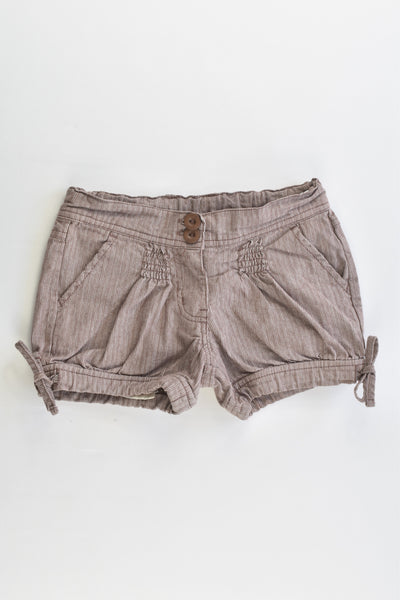Jack & Milly Size 3 Shorts