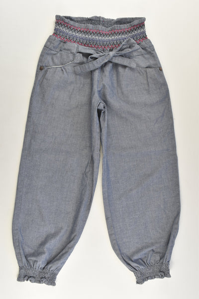 Jack & Milly Size 6 Lightweight Baggy Pants