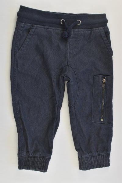 Kids & Co Size 1 Stretchy Pants