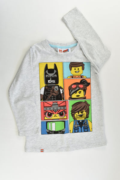 Lego by Target Size 5 Top