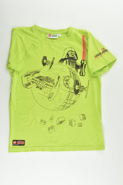 Lego Size 6 (116 cm) Star Wars T-shirt