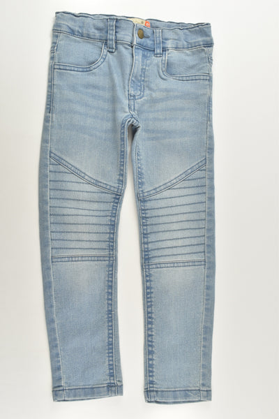Lily & Dan Size 5 Stretchy Denim Pants