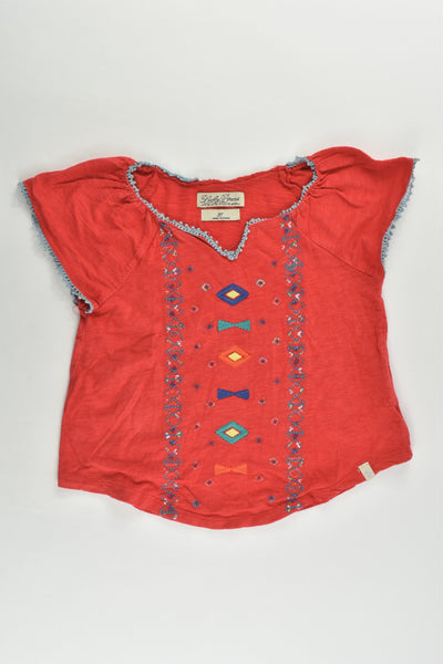 Lucky Brand (US) Size 3 T-shirt