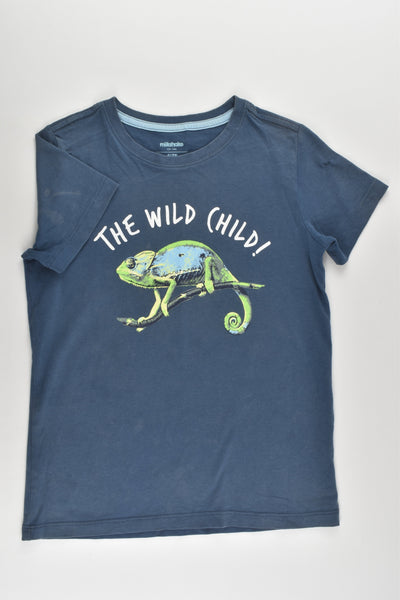 Milkshake Size 5 Chamelion 'The Wild Child!' T-shirt