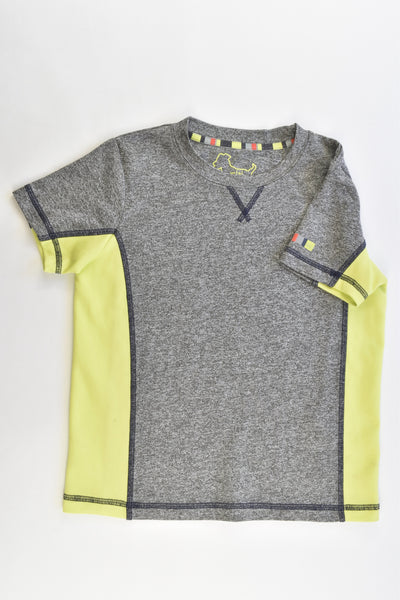 Mini Boden Size 5-6 Sports T-shirt