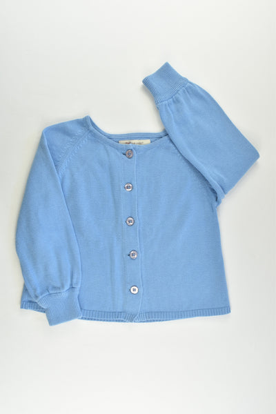 Molly 'n Jack Size 3-4 Knitted Cardigan