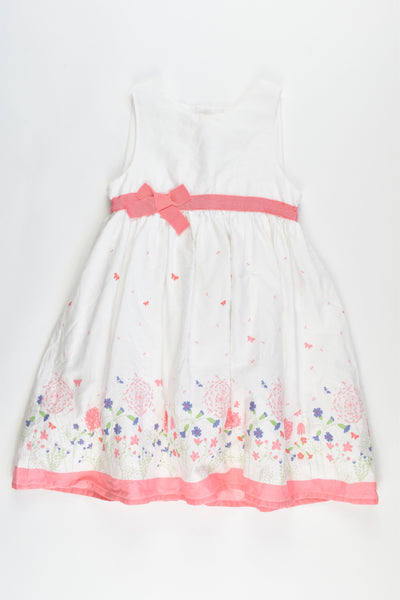 Mothercare Size 12-18 months Lined Dress